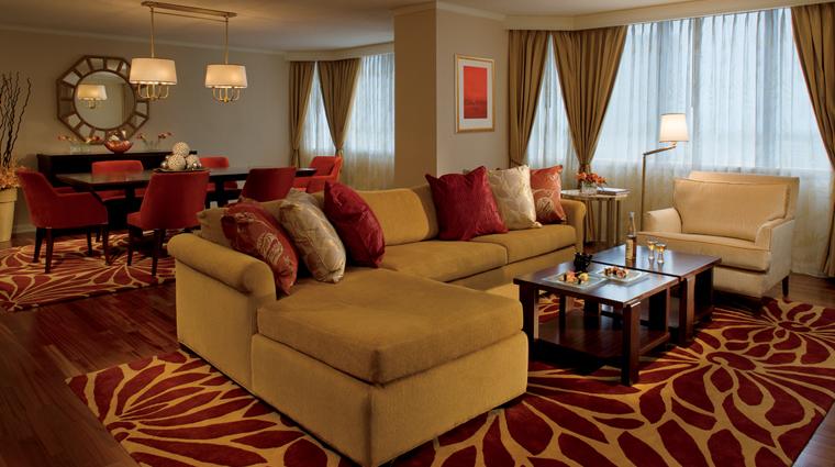 PropertyImages TheRitzCarltonAtlanta Hotel GuestroomsandSuites PresidentialSuite CreditTheRitzCarltonHotelCompany