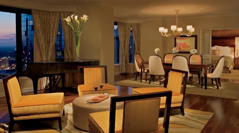 PropertyImages TheRitzCarltonAtlanta Hotel GuestroomsandSuites TheRitzCarltonSuite CreditTheRitzCarltonHotelCompany