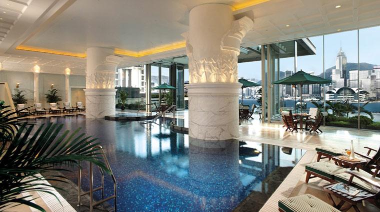 PropertyImate PeninsulaHK SpaESPA Pool 1 CreditThePeninsula