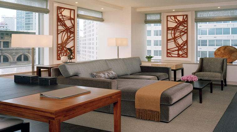 A Suite Stay In San Francisco