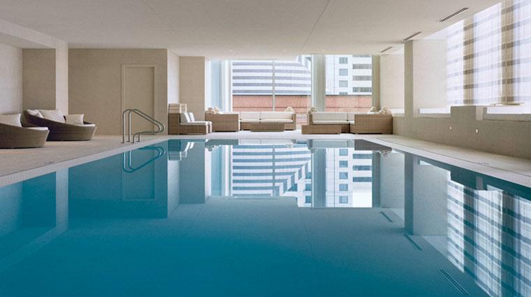 PropertyImate StRegisHotelSF Pool CreditStRegis