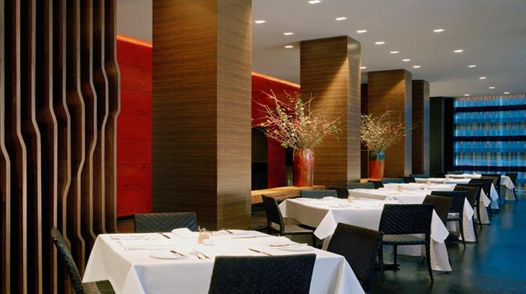 PropertyImate StRegisHotelSF Restaurant AmeRestaurant 1 CreditStRegis