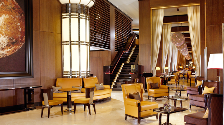 Property 45ParkLane 1 Hotel PublicSpaces Lobby FirstFloor CreditNiallClutton
