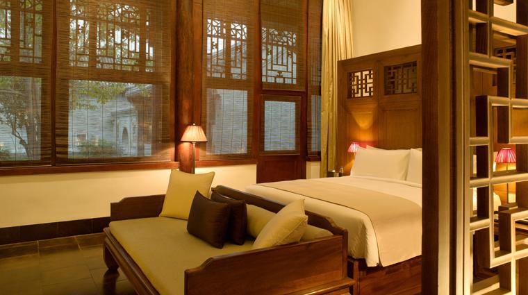 Property AmanAtSummerPalace Beijing Hotel Guestroom creditAmanAtSummerPalace