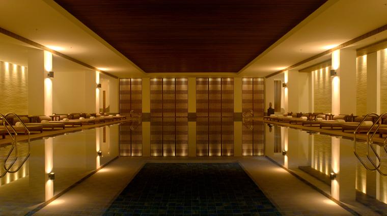 Property AmanAtSummerPalace Beijing Hotel Pool creditAmanAtSummerPalace