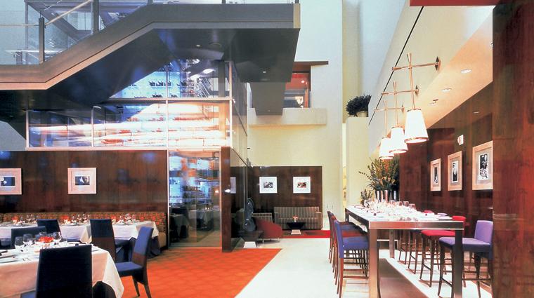 Property Aureole LasVegas Restaurant Style2 creditAureole