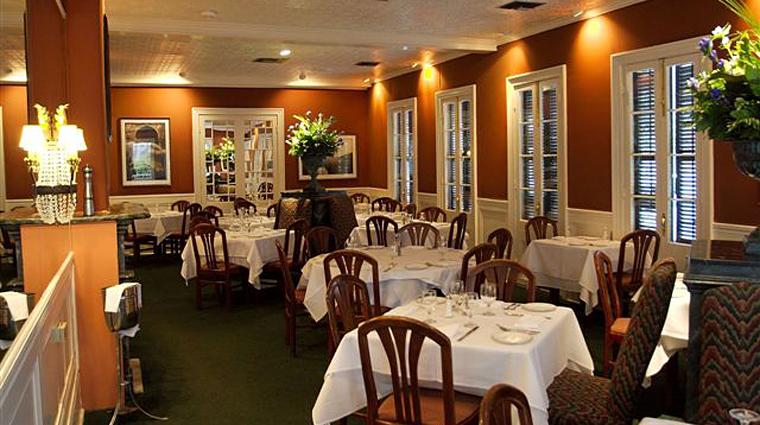 Property Bayona NewOrleans Restaurant Style creditBayona