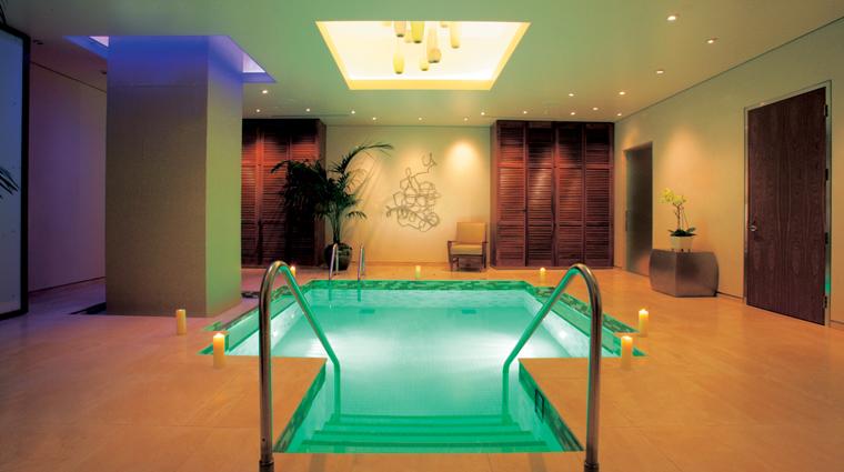 Spa Bellagio Las Vegas Spas Las Vegas United States Forbes Travel Guide