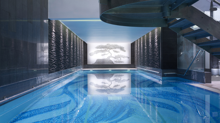 Property ChuanSpaLondon 2 Spa Style Pool CreditChuanSpa
