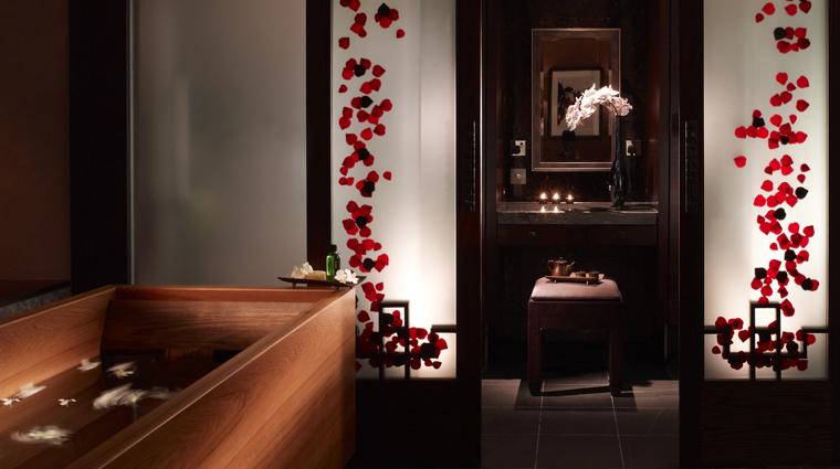 Property ChuanSpaLondon 4 Spa Style VIPTreatmentRoom Bath CreditChuanSpa