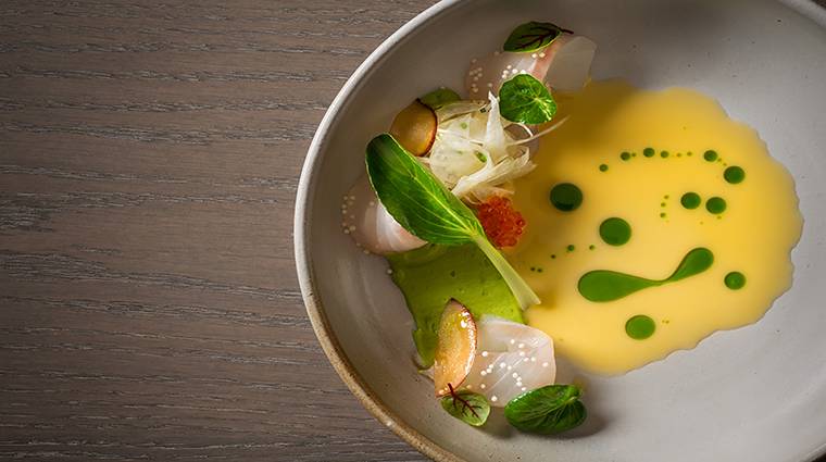 Property Clement Restaurant Dining ClementFluke CreditThePeninsulaHotels