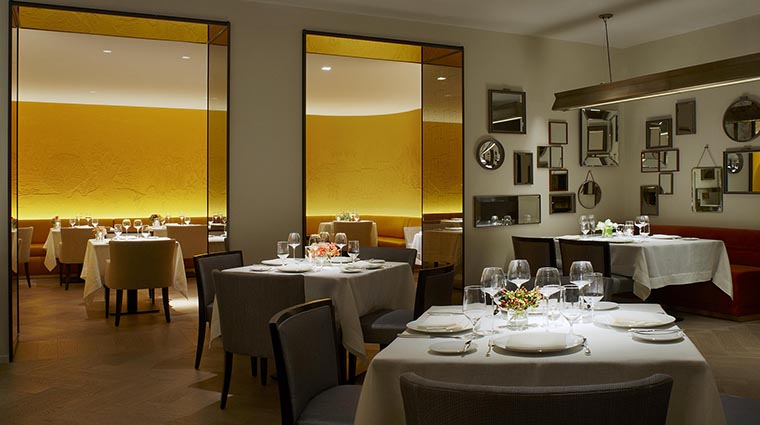 Property Clement Restaurant Dining ClementMirrorandColorBAr CreditThePeninsulaHotels