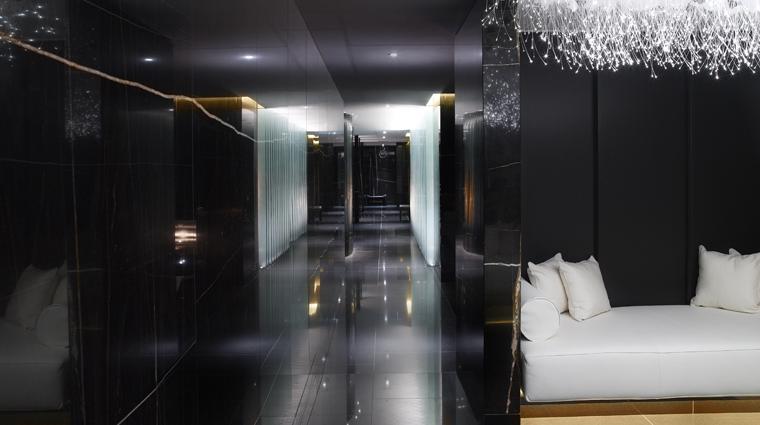 Property ESPALifeatCorinthia 5 Spa Style ThermalSuite CreditRichardPowes