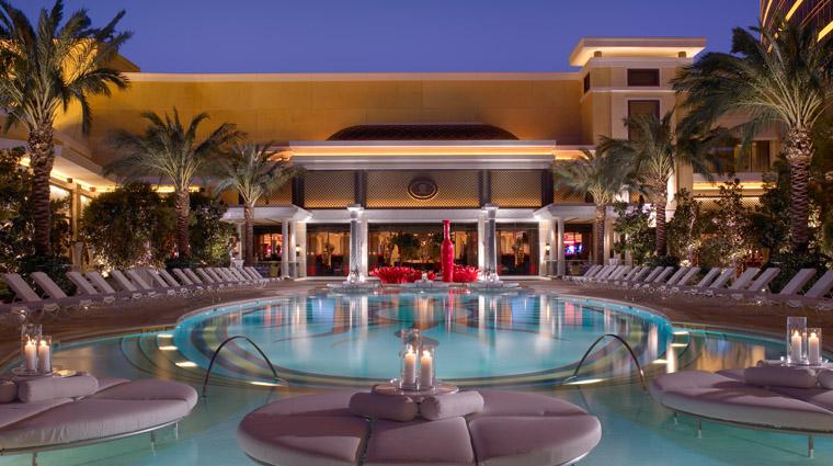 Property Encore LasVegas Hotel Pool creditEncore