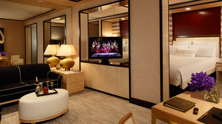 Property Encore LasVegas Hotel Suite creditEncore