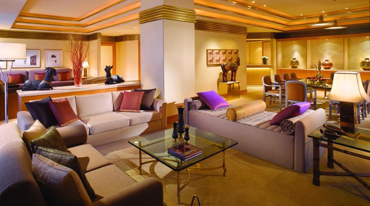 Property FairmontSingapore Singapore Hotel Suite creditFairmontSingapore