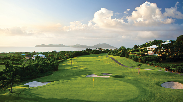 Property FourSeasonsResortNevis Hotel Activities Golf CreditFourSeasonsHotelLimited