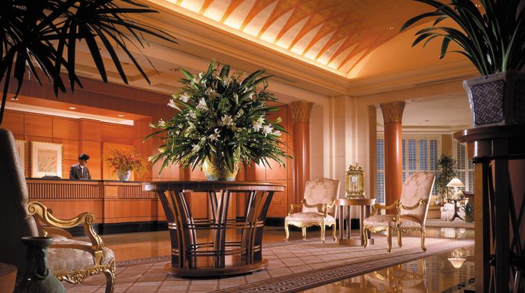 Property FourSeasonsSingapore Singapore Hotel Lobby2 creditFourSeasonsSingapore