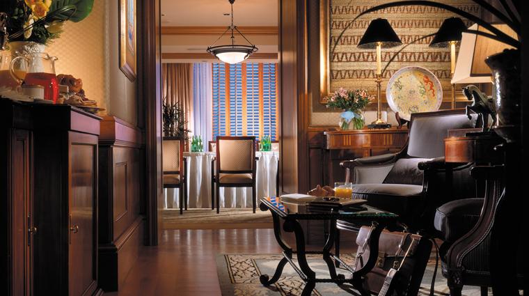 Property FourSeasonsSingapore Singapore Hotel Suites creditFourSeasonsSingapore