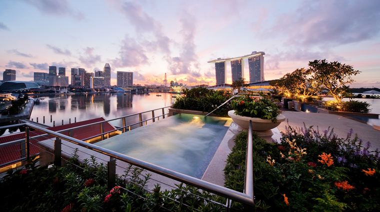 Have Five-Star Family Fun In Singapore