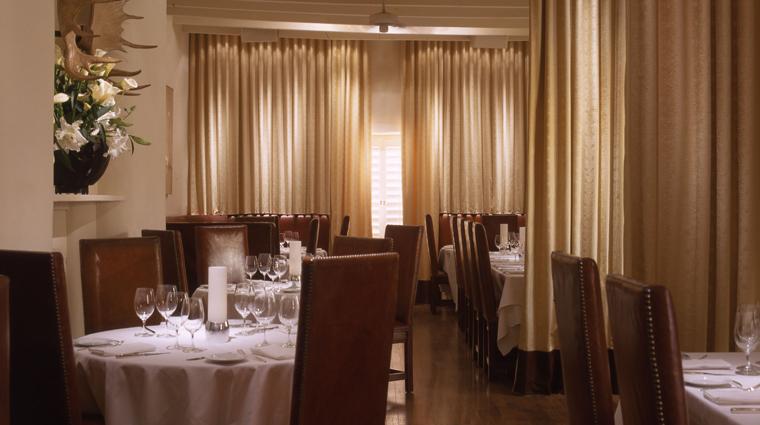 Property Geronimo SantaFe Restaurant Style creditGeronimo