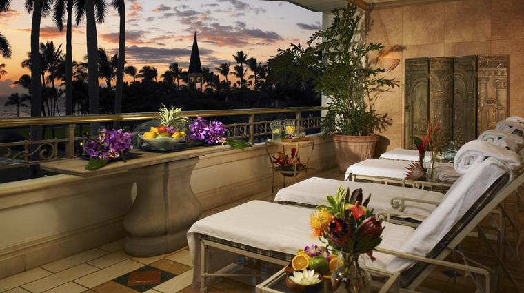Property GrandeSpaGrandWaileaResort Hawaii Spa Style2 creditGrandeSpaGrandWaileaResort