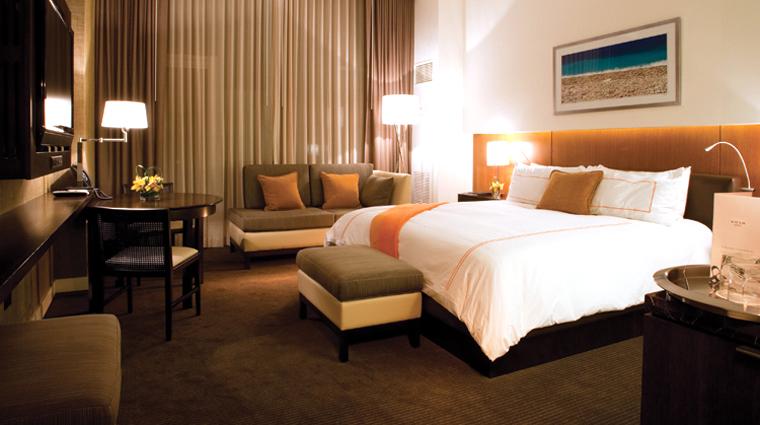 Property HotelArista 5 Hotel GuestroomsSuites GranLuxeKing CreditCalamosPropertyHoldingsLLC