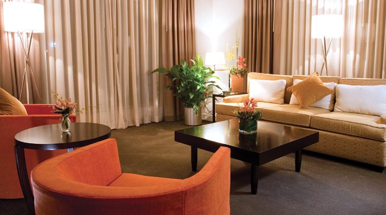 Property HotelArista 6 Hotel GuestroomsSuites GranLuxeSuite LivingRoom CreditCalamosPropertyHoldingsLLC