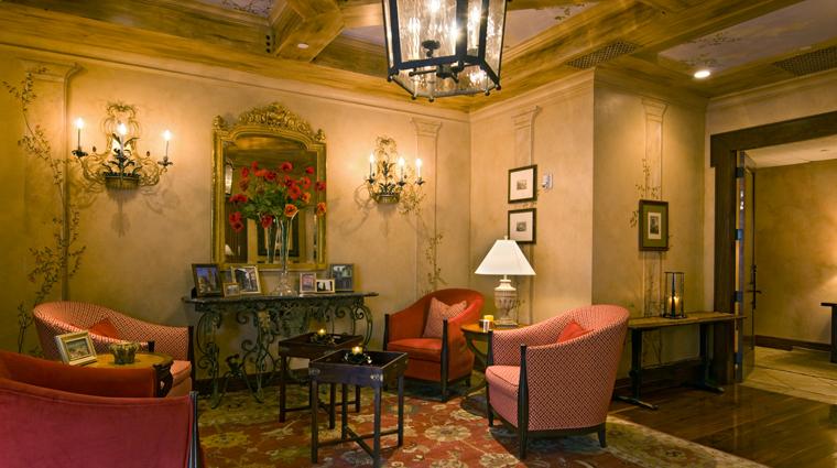 Property HotelGranduca Texas Hotel Interior LobbyLounge creditHotelGranduca
