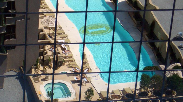 Property IntercontinentalBuckhead Atlanta Hotel Pool creditIntercontinentalBuckhead