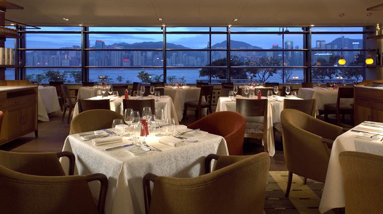 Property KowloonShangriLa HongKong Hotel Restaurant creditKowloonShangriLa