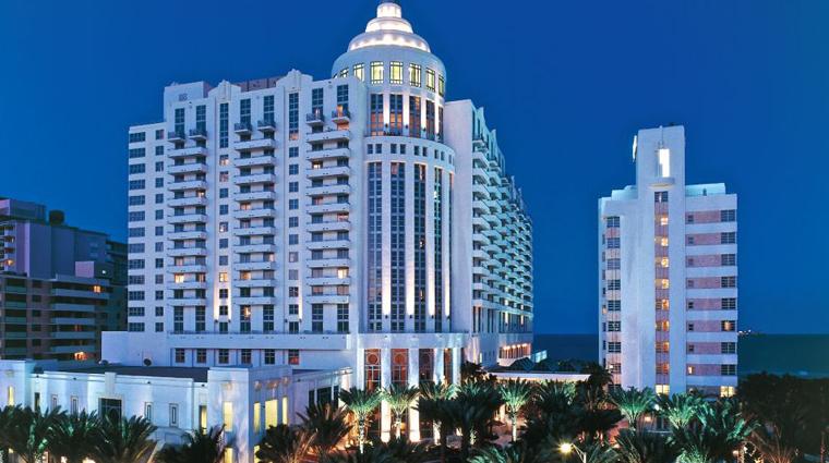 Property LoewsMiamiBeachHotel Miami Hotel Exterior creditLoewsMiamiBeachHotel