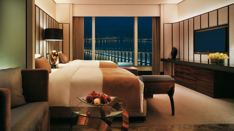 Property MGMGrandMacau Macau Hotel Guestroom creditMGMMacau