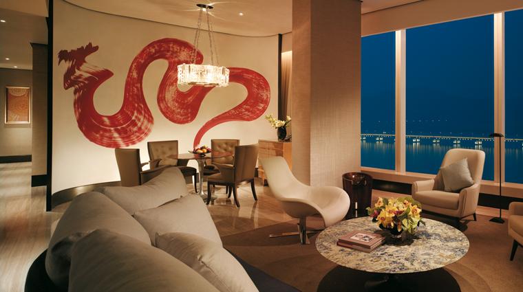 Property MGMGrandMacau Macau Hotel Suite creditMGMMacau