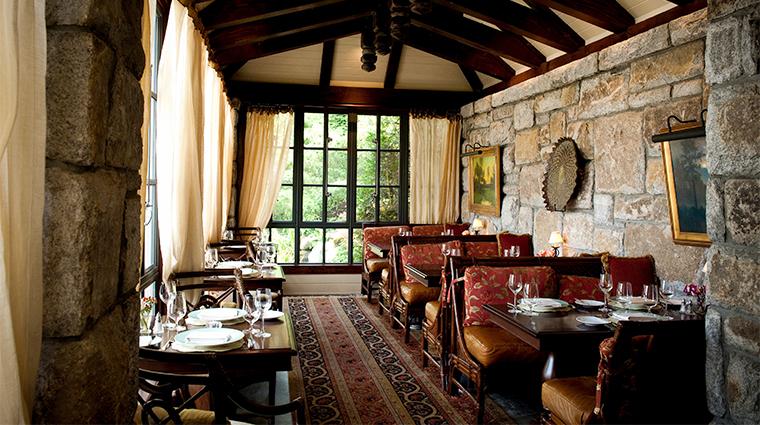 Property MadisonsRestaurantandWineGarden Restarurant Style DiningRoom CreditOldEdwardsInnandSpa
