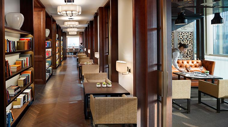 Property MandarinOrientalGuangzhou Hotel BarLounge ClubLounge CreditMandarinOrientalGuangzhou