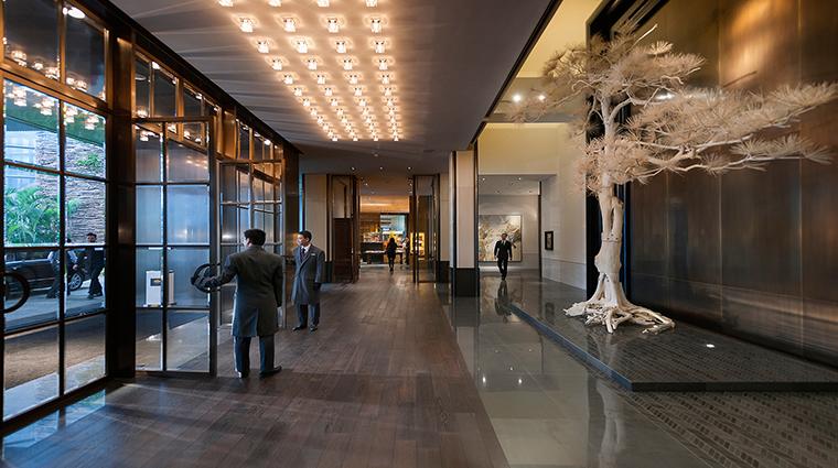 Property MandarinOrientalGuangzhou Hotel PublicSpaces HotelLobby CreditMandarinOrientalGuangzhou