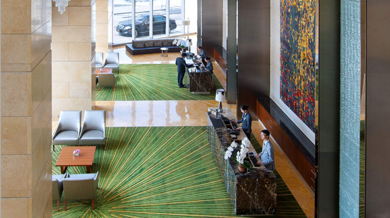 Property MandarinOrientalMacau Macau Hotel Lobby creditMandarinOrientalMacau