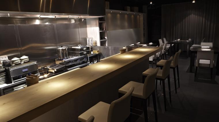 Property Naoe Miami Restaurant Style creditNaoe