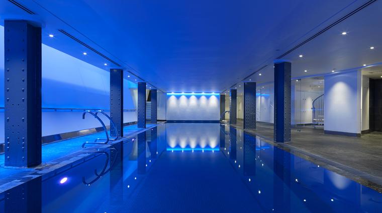 Property OneAldwych 5 Hotel Pool CreditOneAldwych