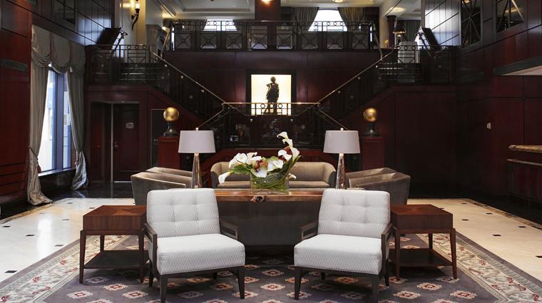 Property ParkHyattToronto Toronto Hotel Lobby creditParkHyattToronto