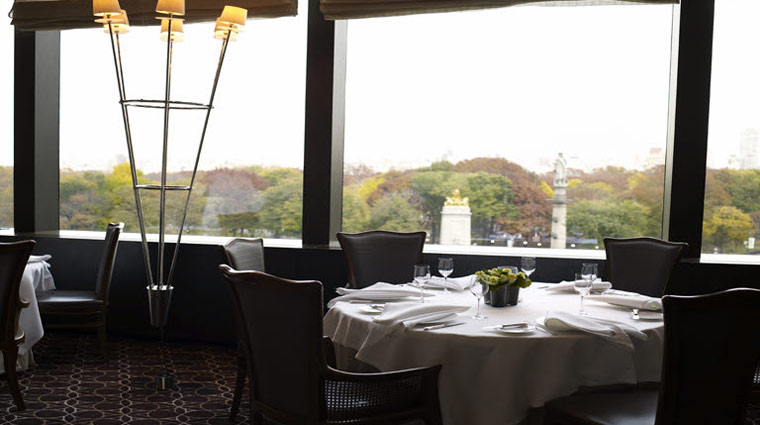 Property PerSe NYC Restaurant Style DiningRoom 1 CreditPerSe