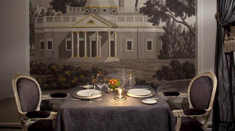Property Plume WashingtonDCVirginia Restaurant Style creditPlume