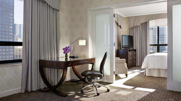 Property RitzCarltonChicago Chicago Hotel Interior Suite creditRitzCarltonChicago