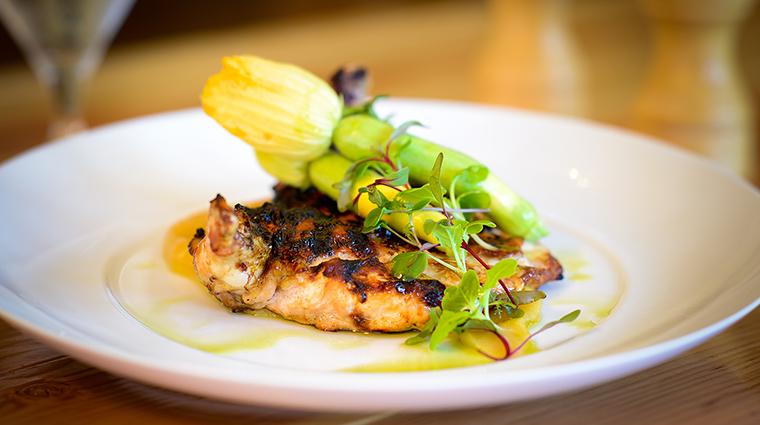 Property RiverGrillRestaurant Restaurant Chicken CreditSorrelRiverRanch