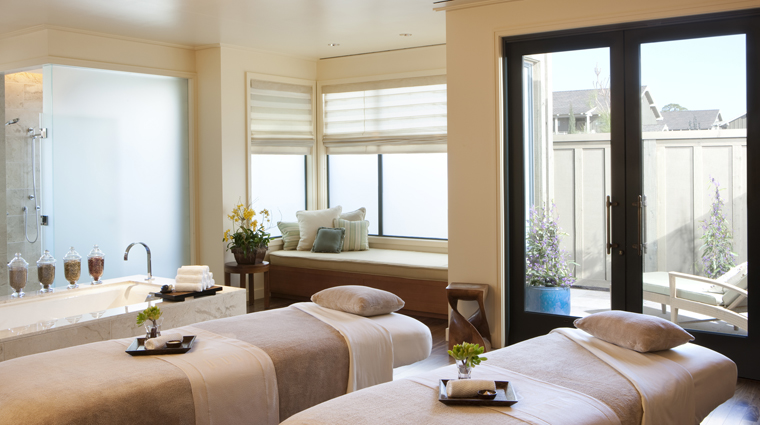 Property SenseSpaRosewoodSandHill Bay Area Spa Treatment2 creditSenseSpaRosewoodSandHill
