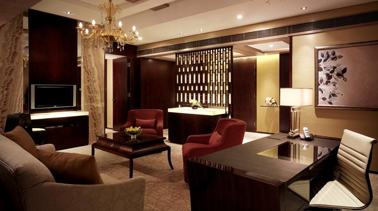 Property ShangriLaBeijing Beijing Hotel Suite creditAmanAtSummerPalace
