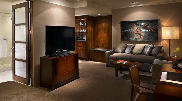 Property ShangriLaVancouver BritishColumbia Hotel Guestroom creditShangriLaVancouver