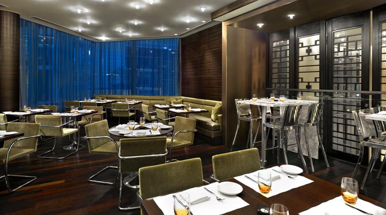 Property ShangriLaVancouver BritishColumbia Hotel Restaurant creditShangriLaVancouver