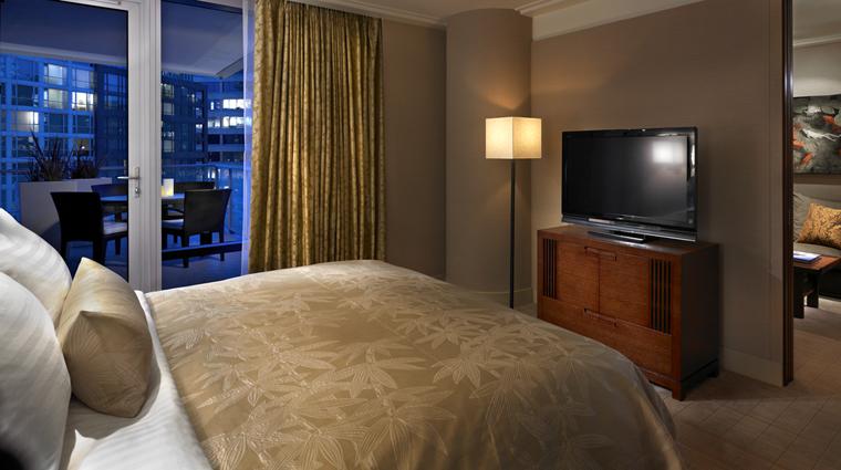 Property ShangriLaVancouver BritishColumbia Hotel Suite creditShangriLaVancouver